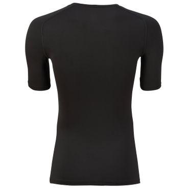 Puma BVB Borussia Dortmund Bodywear Tee - Herren Fanshirt T-Shirt - 749874-02 schwarz