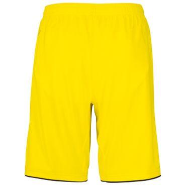Puma BVB Borussia Dortmund Herren Promo Shorts mit Innenslip - 749812-01 gelb
