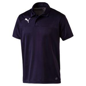Puma Esquadra - Herren Leisure Polo Poloshirt - 654385-29 navy