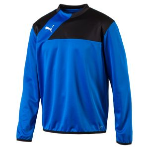 Puma Esquadra - Kinder Training Sweat - 654380-23 blau