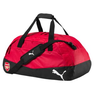 Puma FC Arsenal London Performance Medium Bag Sporttasche - 074918-01