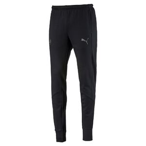 Puma FC Arsenal London Casuals Performance Kinder Sweat Pant - 751727-01 schwarz
