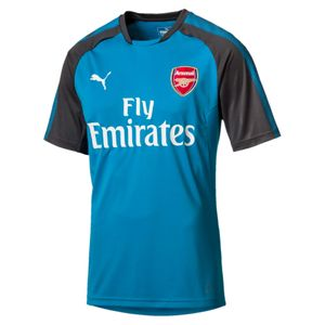 Puma FC Arsenal London Training Jersey 17/18 - Kinder Trainingsshirt - 751711-02