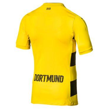 Puma BVB Borussia Dortmund Herren Heimtrikot 17/18 ACTV THERMO-R - 751647-01