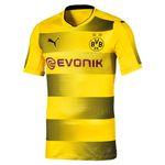 Puma BVB Borussia Dortmund Herren Heimtrikot 17/18 ACTV THERMO-R - 751647-01 001