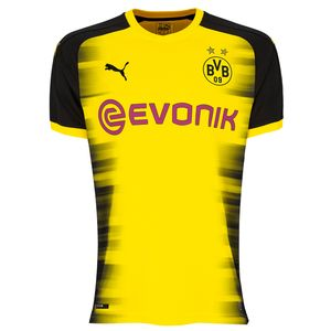 Puma BVB Borussia Dortmund Herren International Trikot ACTV THERMO-R - 751656-111