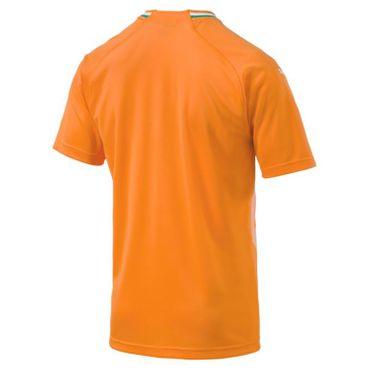Puma Herren Elfenbeinküste Heimtrikot - 752382-01 orange