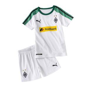 Puma Borussia Mönchengladbach - Kinder Home Minikit 18/19 - 753455-01