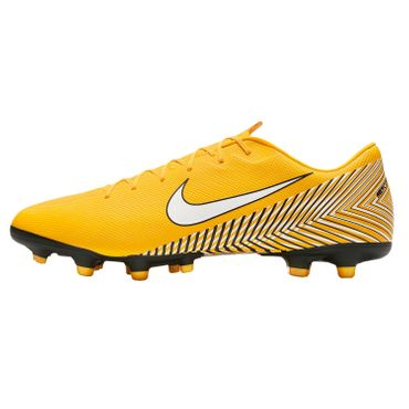 Nike Mercurial Vapor XII Academy Neymar FG/MG - Herren Fußballschuhe Nockenschuhe - AO3131-710 orange