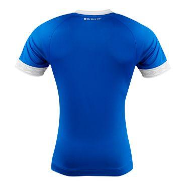 Umbro FC Schalke 04 Herren Heim Trikot Home Jersey 18/19 - 79277U blau