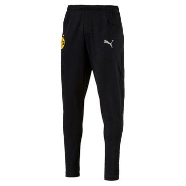 Puma BVB Borussia Dortmund - Herren Casual Sweat Pants Trainingshose - 753723-02