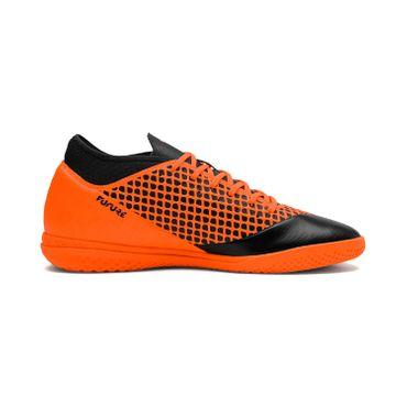 Puma Future 2.4 IT - Herren Fußballschuhe Hallenschuhe - 104842-02