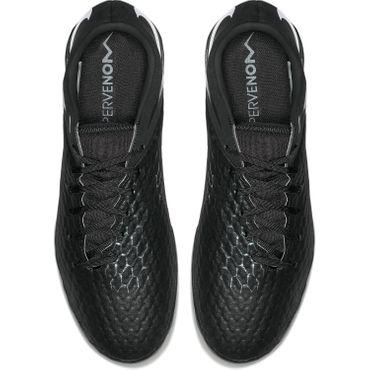 Nike HypervenomX III Academy TF - Herren Fußballschuhe Multinockenschuhe - AJ3815-001 schwarz