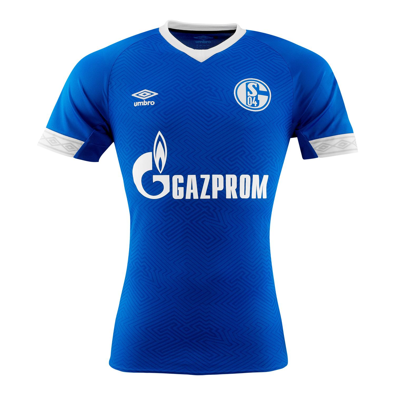 Umbro Schalke