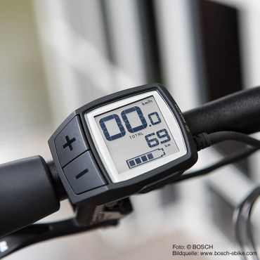 Testbike Corratec E-Power RS 150 29 CX 500 Wh E-Bike Fully - BK23274 - Bosch Performance CX Motor mit 75 Nm Drehmoment