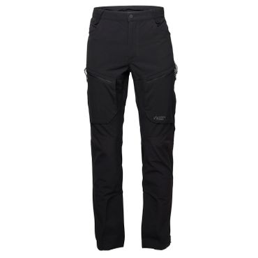 North Bend Trekk Pants - Herren Trakkinghose Outdoorhose - 135371-9500