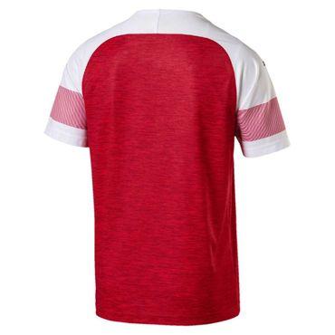 Puma FC Arsenal London Herren Heimtrikot 18/19 - 753209-12 rot/weiß