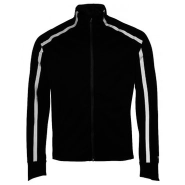 North Bend ExoWarm - Herren Winter Runningjacke - 136494-9500 schwarz
