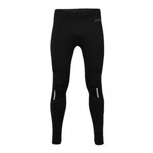 North Bend ExoWarm - Herren Runningtight Runninghose - 136497-9500 schwarz