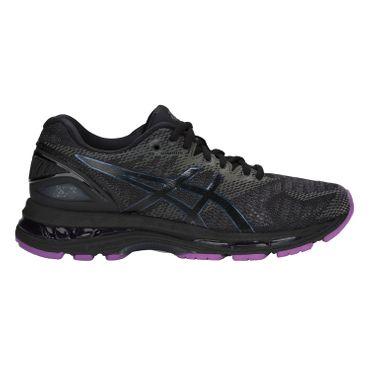 Asics Gel-Nimbus 20 Lite-Show - Damen Laufschuhe Jogging Schuhe - 1012A037-001