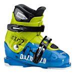 Dalbello RTL-CXR 2 Jr - Kinder Skischuh Ski Stiefel - DRC2J6.BA blue apple 001