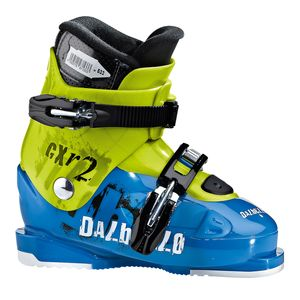 Dalbello RTL-CXR 2 Jr - Kinder Skischuh Ski Stiefel - DRC2J6.BA blue apple
