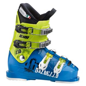 Dalbello RTL-Team LTD Jr - Kinder Skischuh Ski Stiefel - DRTEAJ6.BA blue/apple