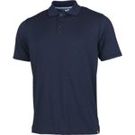 High Colorado Boston - Herren Polo Shirt - 136268-5003 dunkelblau 001