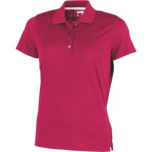 High Colorado Boston - Damen Polo Shirt - 136266-3004 pink