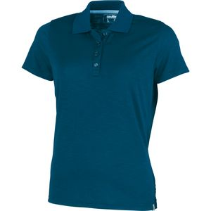 High Colorado Boston - Damen Polo Shirt - 136266-5006 petrol