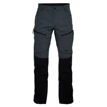 North Bend Trekk Pants - Herren Trekkinghose Outdoorhose - 135371-7005 dunkelgrau