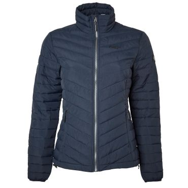 North Bend Urban Insulation - Damen Steppjacke - 136483-5340 navy