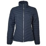 North Bend Urban Insulation - Damen Steppjacke - 136483-5340 navy 001