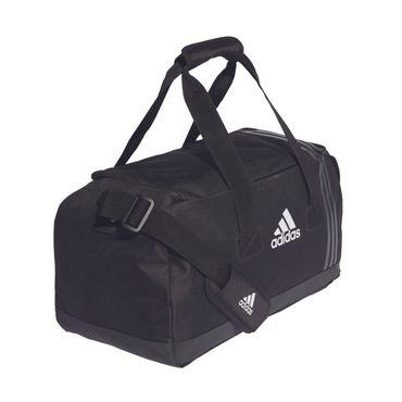 15x adidas Tiro Teambag - Small - Sporttasche mit Schuhfach - B46128 schwarz