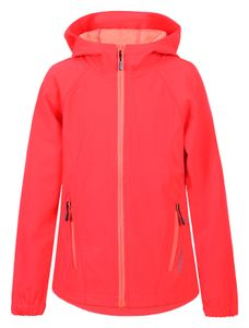 Icepeak Renee Jr - Kinder Softshelljacke Outdoorjacke - 251816682-455