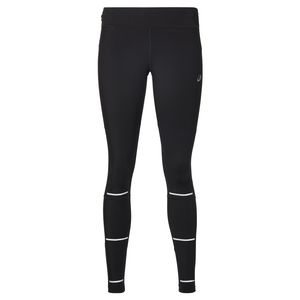 Asics Lite-Show Winter Tight - Damen Laufhose Running Tight - 2012A002-002 schwarz
