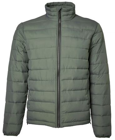 North Bend Urban Insulation - Herren Steppjacke - 136474-6008 oliv