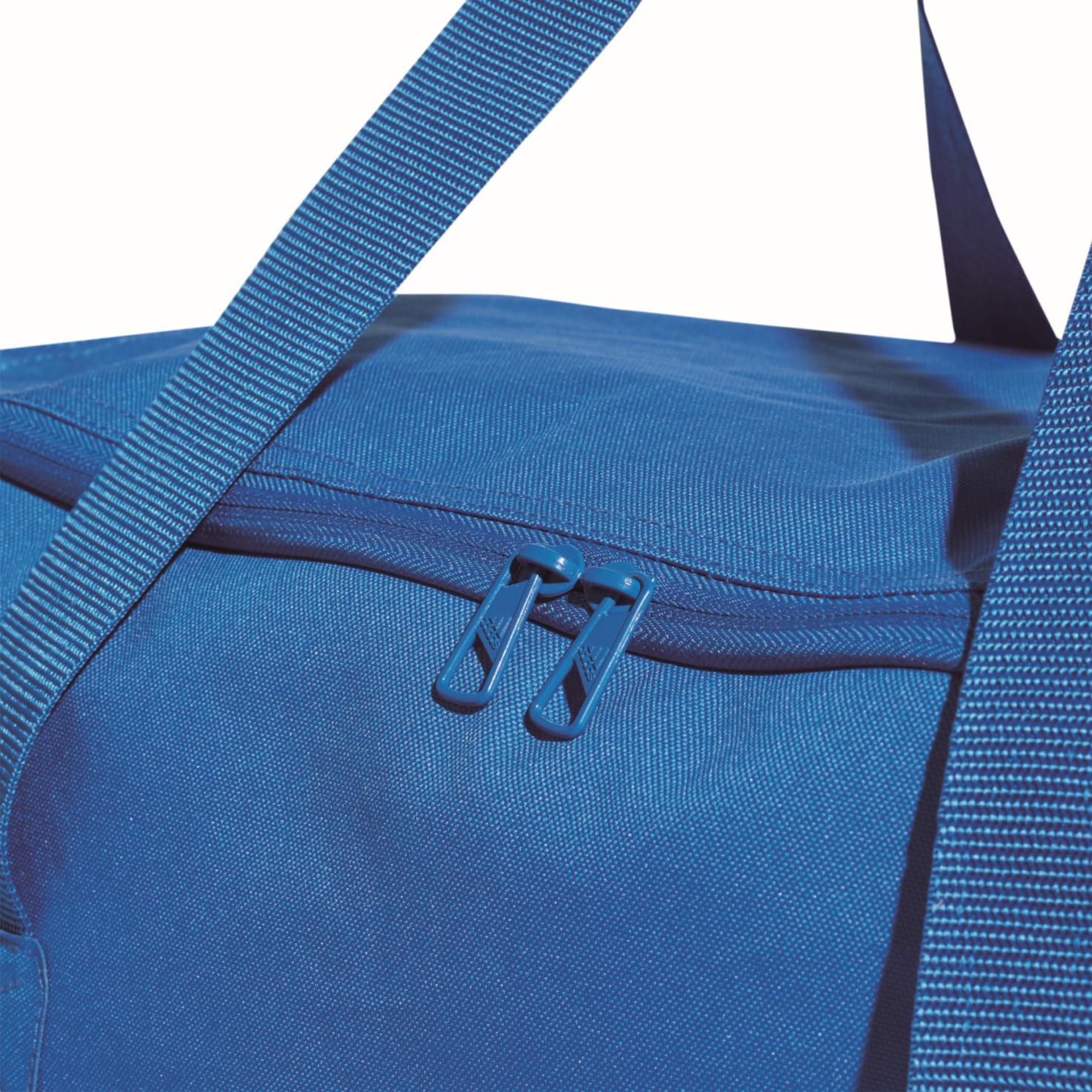 e3de12cd69b9e 10x adidas Tiro Teambag - Medium - Sporttasche mit Bodenfach - BS4752 blau  – Bild 6