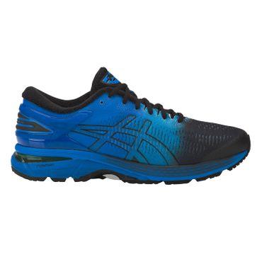 Asics Gel-Kayano 25 SP - Herren Laufschuhe Running Schuhe - 1011A030-001 blau/schwarz