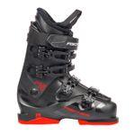 Fischer Cruzar X 9.0 Thermoshape - Herren Skischuhe Ski Stiefel - U30118 schwarz/rot 001