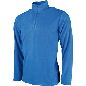 High Colorado Zone - Herren Fleecerolli Fleece Pullover - 134070-5000 blau