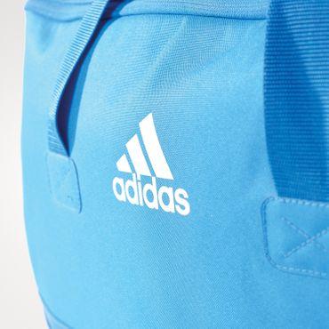 10x adidas Tiro Teambag - Medium - Sporttasche mit Schuhfach - B46127 blau
