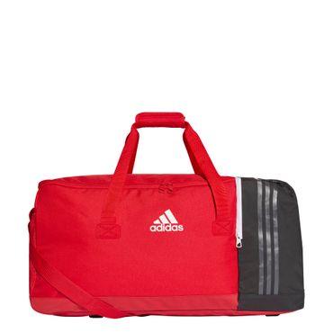 adidas Tiro Teambag - Large - Sporttasche mit Schuhfach - BS4744 rot