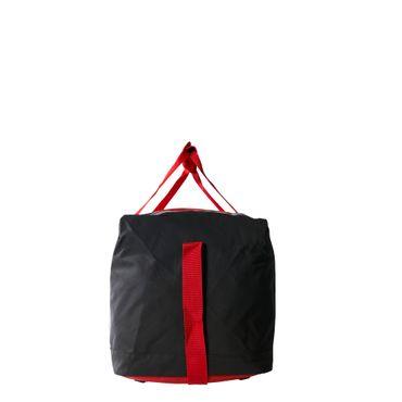 20x adidas Tiro Teambag - Large - Sporttasche mit Schuhfach - BS4744 rot