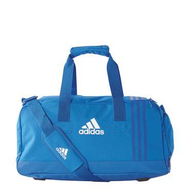 20x adidas Tiro Teambag - Small - Sporttasche mit Schuhfach - BS4746 blau