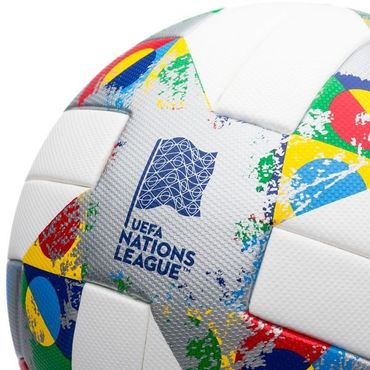 adidas UEFA OMB Nations League Spielball Match Ball - CW5295