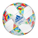 adidas UEFA OMB Nations League Spielball Match Ball - CW5295  001