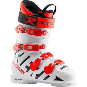 Rossignol Hero World Cup 110 Med White - Herren Skischuhe Ski Stiefel - RBH1050 weiß/orange