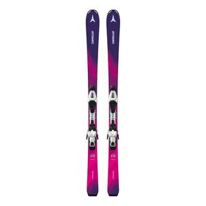 Atomic Vantage Girl X Kinder All-Mountain Ski + C 5 Bindung - 18/19