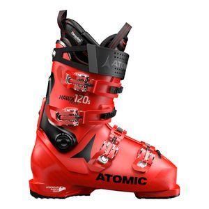 Atomic Hawx Prime 120 S - Herren Skischuhe Ski Stiefel - AE5017980 - 18/19 - rot